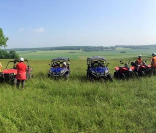 Quand, buggy location Magny-en-Vexin